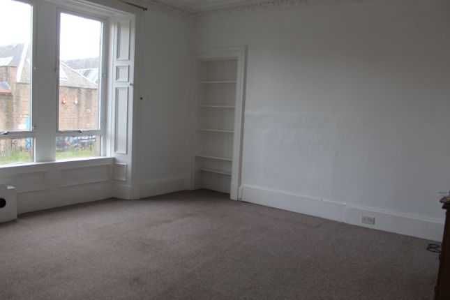 Thumbnail 1 bed flat for sale in Main Street, Dundee, Tayside