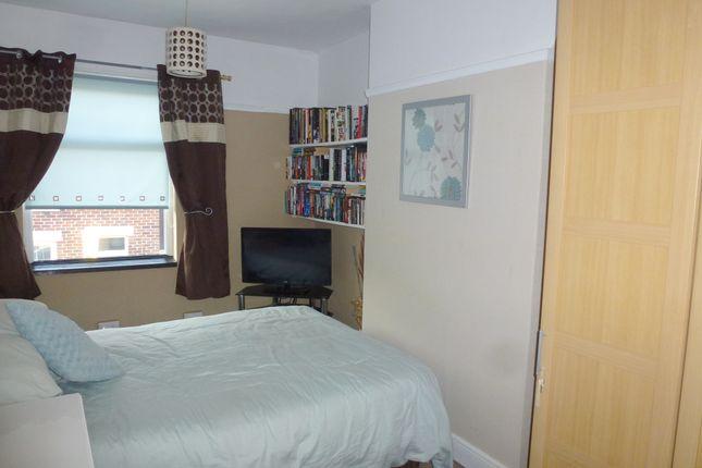 Bedroom One of Railway Street, Leyland PR25