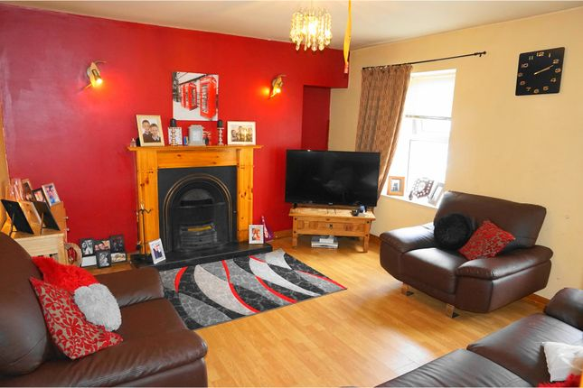 Thumbnail Terraced house for sale in Market Street, Enniskillen