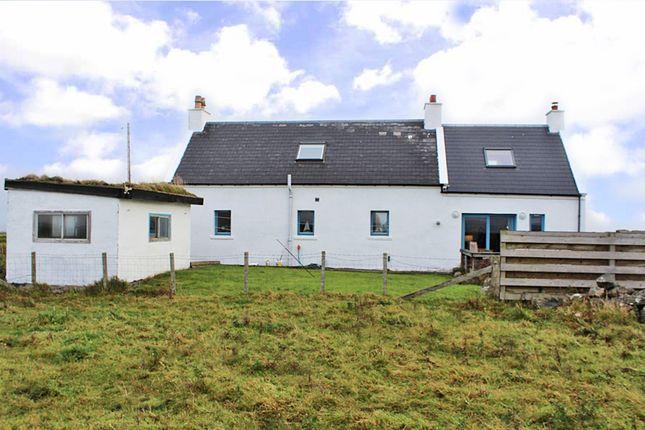 Thumbnail Detached house for sale in Cornaigbeg, Isle Of Tiree