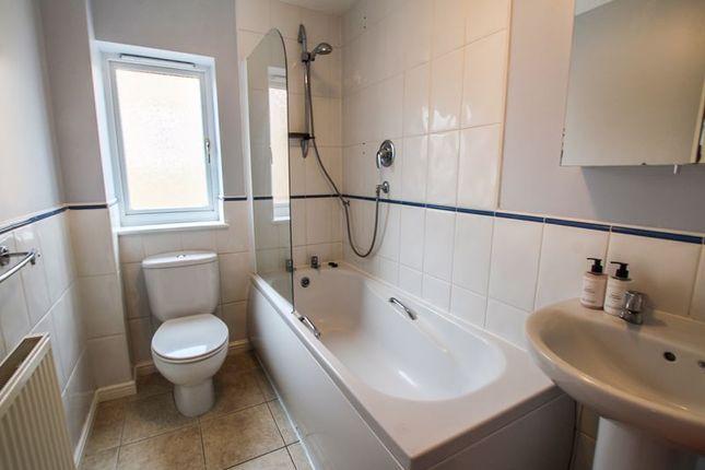 Family Bathroom of Orchard Court, South Normanton, Alfreton DE55