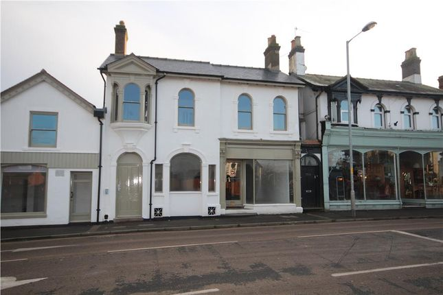 Thumbnail Retail premises to let in Unit 5, Worcester Road, Malvern, Worcestershire