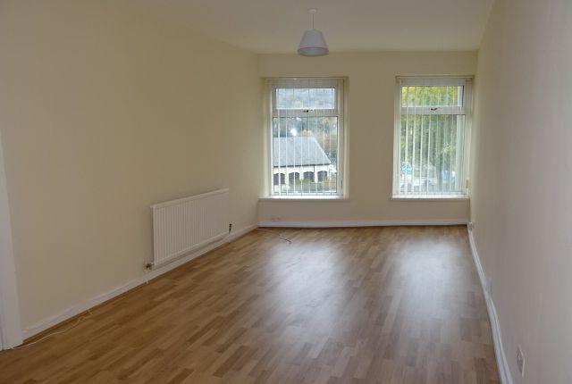 2 bed flat to rent in Park Street, Treforest, Pontypridd CF37