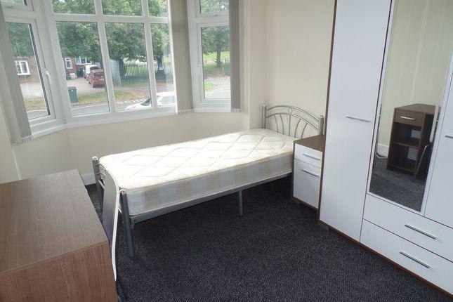 Bedroom 1 of Templar Avenue, Coventry CV4