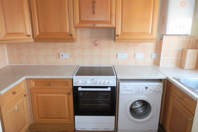 Kitchen of Cliff Road, Dovercourt, Harwich CO12