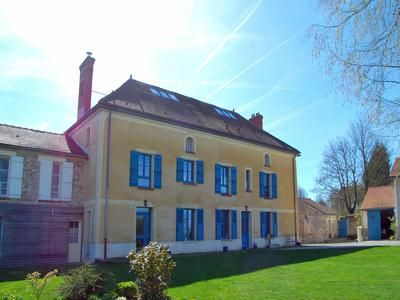Thumbnail Property for sale in Torcy-En-Valois, Aisne, France