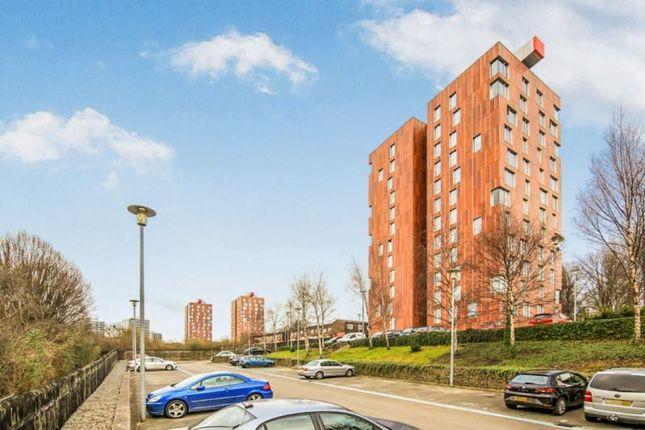 Thumbnail Flat to rent in Dalton Street, Manchester