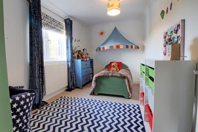 Bedroom Four of Rib Way, Buntingford SG9
