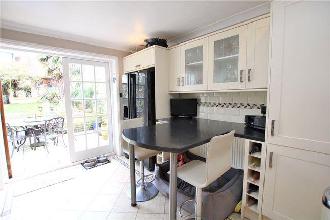 Kitchen of Grangehill Road, London SE9