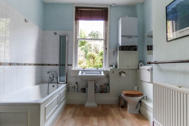 Bathroom of Gordon Road, Widcombe, Central Bath BA2