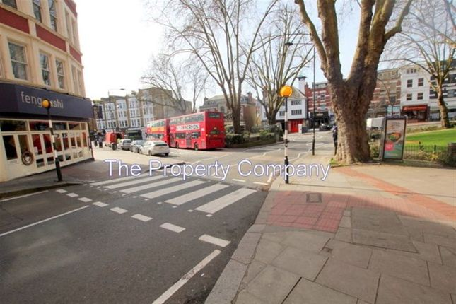 4 bed flat to rent in West End Lane, West Hampstead