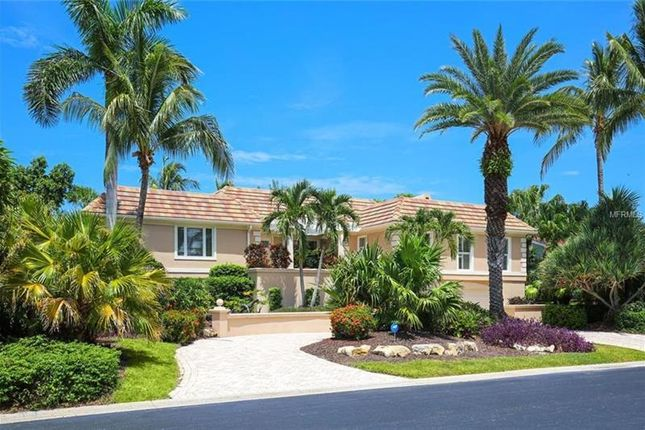 Thumbnail Property for sale in 511 Harbor Gate Way, Longboat Key, Florida, 34228, United States Of America