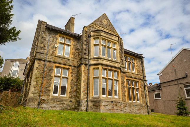 Thumbnail Country house to rent in Bryn Road, Brynmill, Swansea
