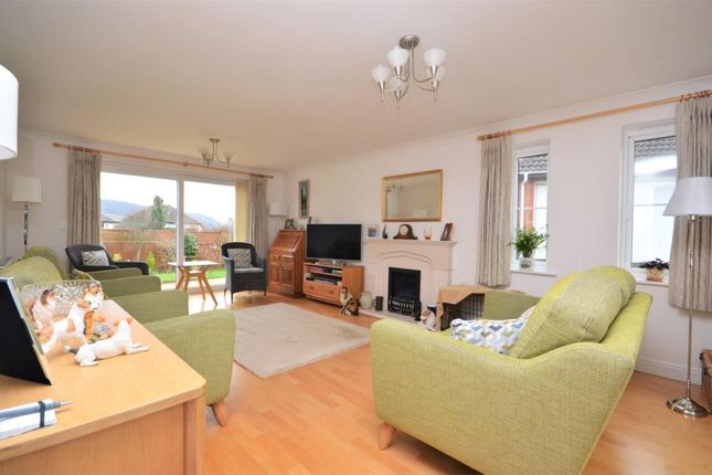 Living Room of Newlands Road, Sidmouth, Devon EX10