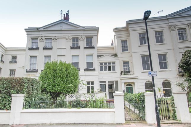 Thumbnail Flat for sale in Montpelier Crescent, Brighton