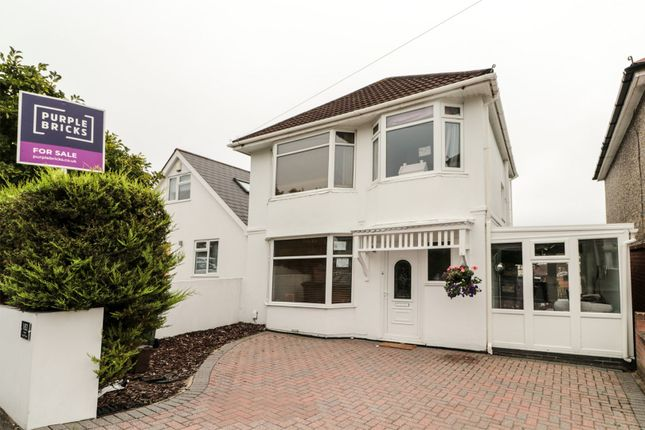 Thumbnail Detached house for sale in Pine Road, Bournemouth