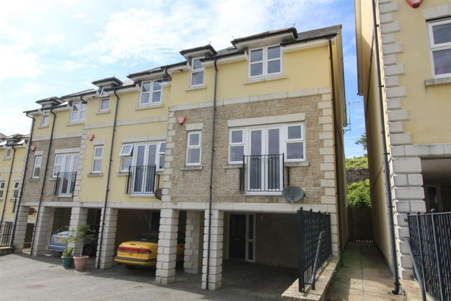 Thumbnail Mews house for sale in The Willows Mews, Church Street, Helston