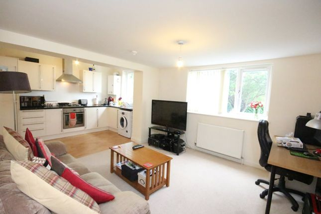 Flat to rent in St. Andrews Road, Paignton