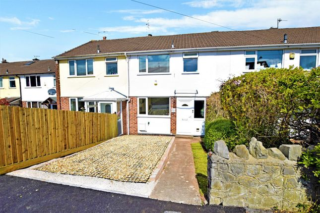 3 bed terraced house for sale in Overhill, Pill, Bristol BS20