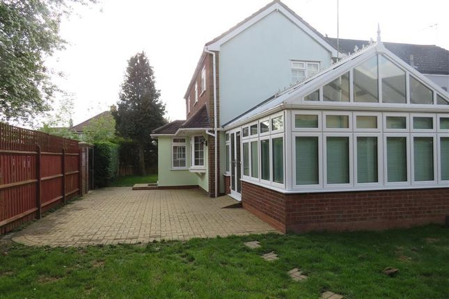 Thumbnail Property to rent in Mill Lane, Kelvedon Hatch, Brentwood