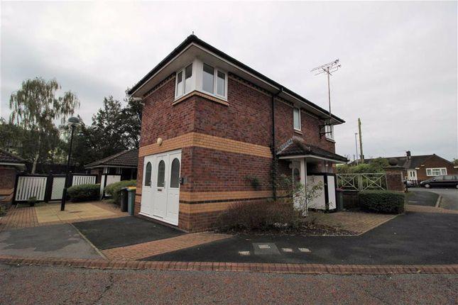 Glenview Court, Ribbleton, Preston PR2
