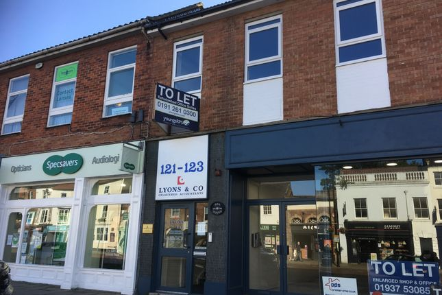 Thumbnail Office to let in Town Hall Buildings, High Street, Northallerton