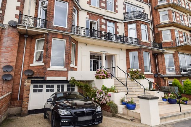 Thumbnail Flat for sale in Flat 2, Endcliffe Mansions, Bridlington, East Riding Of Yorkshire