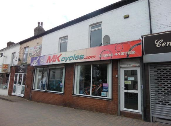 Retail premises for sale in Tonge Moor Road, Bolton