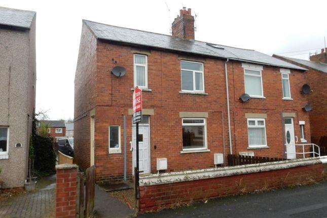 36 Rosalind Avenue, Bedlington, Northumberland NE22