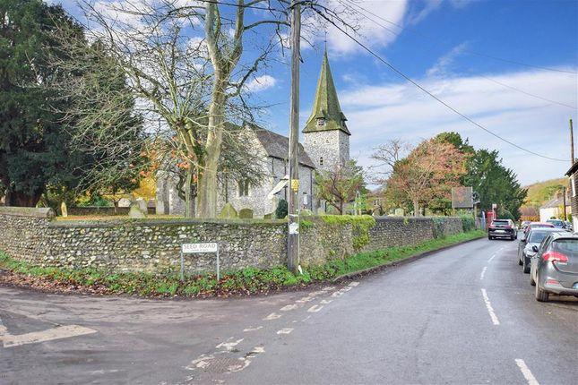 Street View of The Street, Newnham, Sittingbourne, Kent ME9