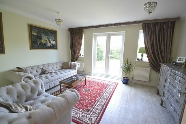 Thumbnail Semi-detached house for sale in Blue Leaves Avenue, Coulsdon