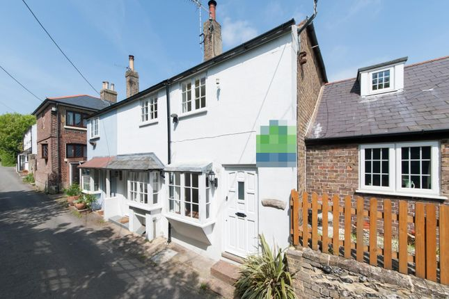 Thumbnail Terraced house for sale in Back Street, Ringwould, Deal