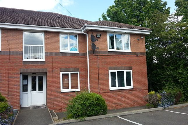 Thumbnail Flat to rent in Varney Road, Wath Upon Dearne, Rotherham