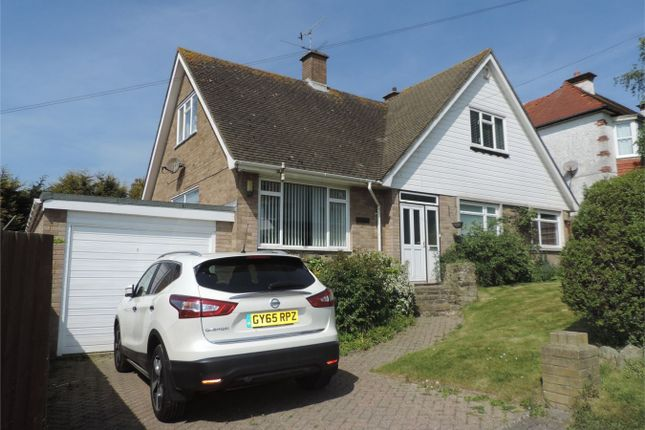 Thumbnail Detached house for sale in Penland Road, Bexhill On Sea, East Sussex