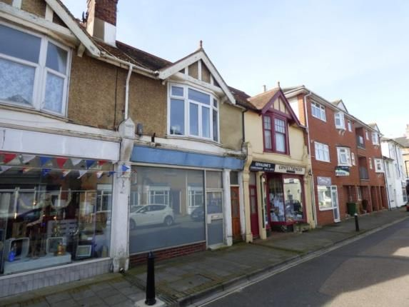 3 bed terraced house for sale in York Avenue, East Cowes