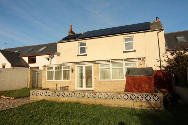 4 bed terraced house for sale in Seaton, Seaham