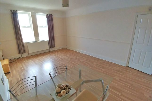 Thumbnail Flat to rent in First Floor Flat, Queens Drive, West Derby, Liverpool, Merseyside