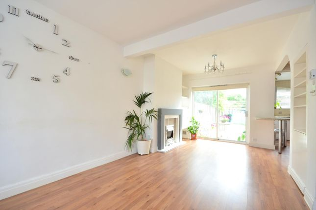 Thumbnail Property to rent in Exmouth Road, Ruislip