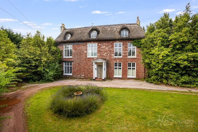 Thumbnail Detached house for sale in Old Mill Road, Torquay