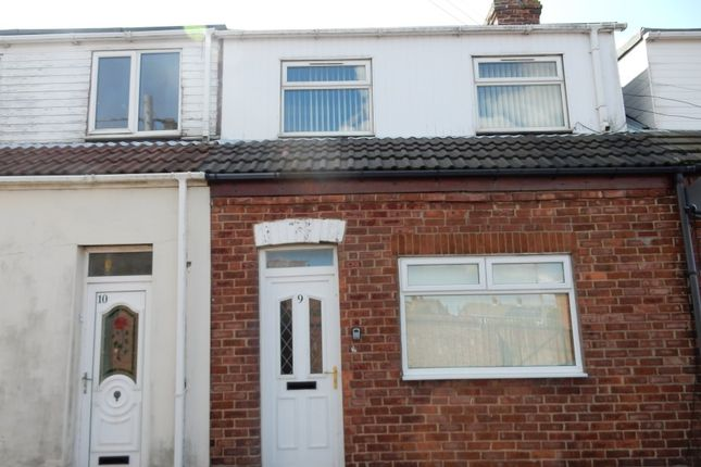 9 Bradley Terrace, Easington Lane, Houghton Le Spring, County Durham DH5