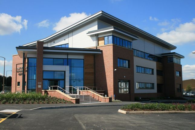 Thumbnail Office to let in Harwood Street, Furthergate, Blackburn