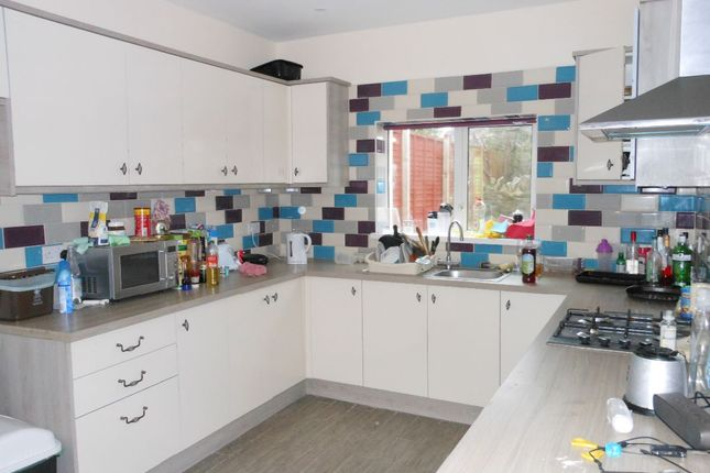 Thumbnail Terraced house to rent in Manor Street, Heath, Cardiff