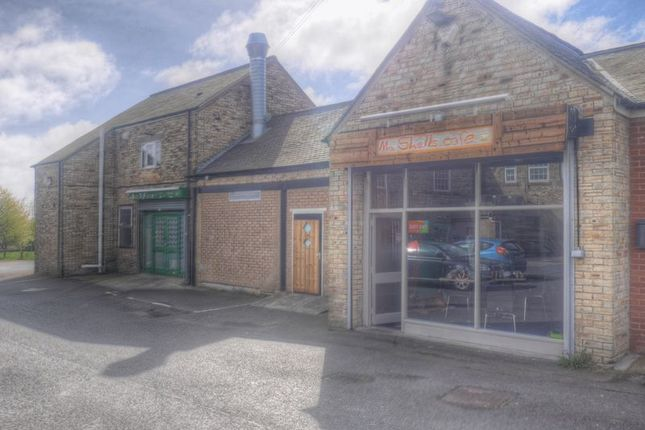 Commercial property for sale in Units 1 & 2/3, Widdrington Local Centre, Widdrington Station
