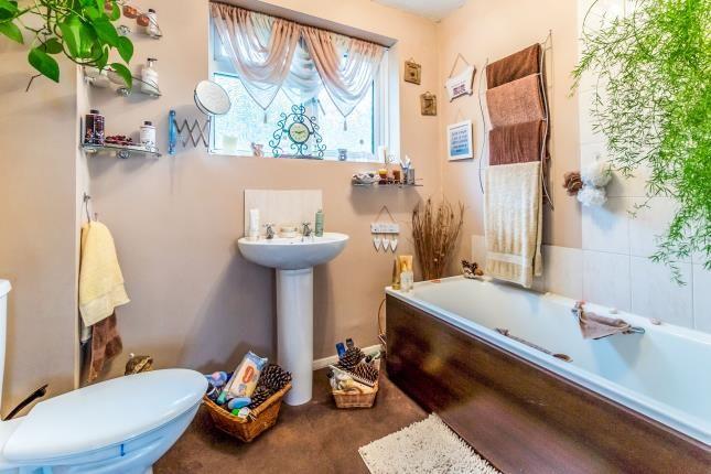 Bathroom of Borstal Street, Strood, Rochester, Kent ME1