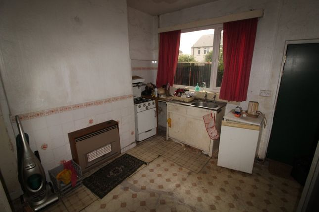 Kitchen of Lindley Street, Rotherham, South Yorkshire S65