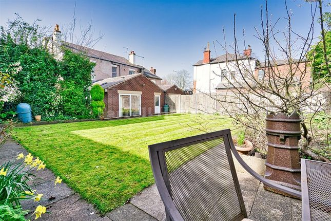 Thumbnail Property for sale in Tulketh Road, Preston