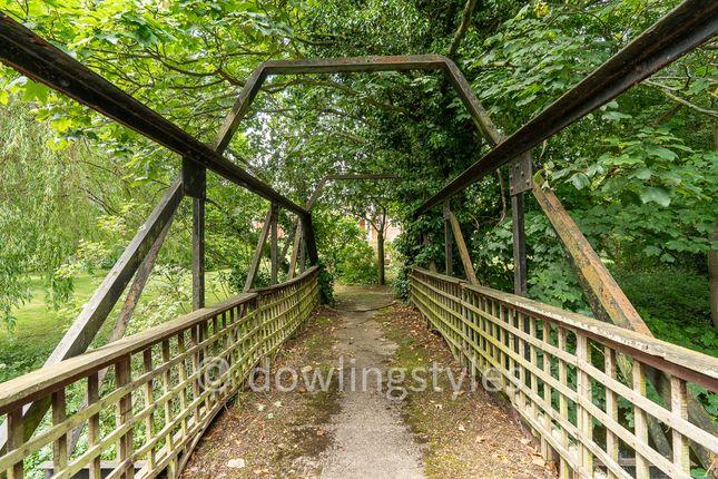 River Mole Bridge