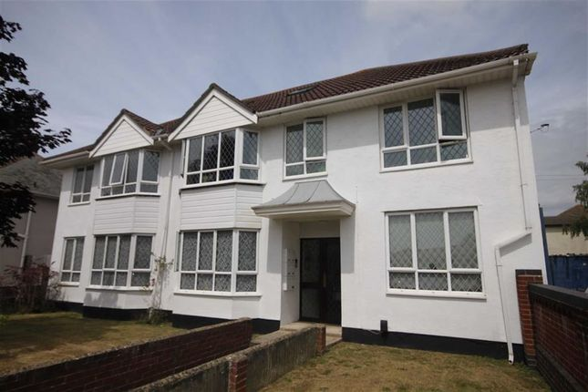 Flat for sale in Barrack Road, Christchurch, Dorset