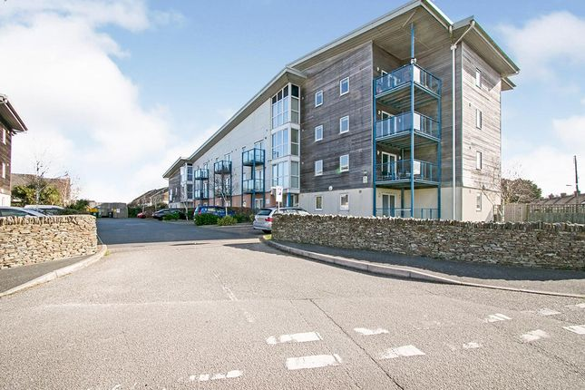 1 bed flat for sale in Pendarves House, Vyvyans Court, Camborne, Cornwall TR14