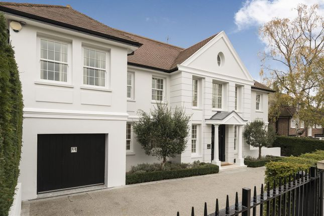 Thumbnail Detached house to rent in Sheldon Avenue, Kenwood